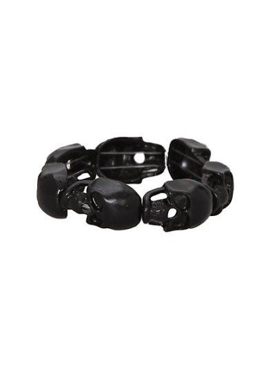 skull bracelet ht
